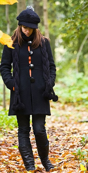 Articles with Girl in Fall