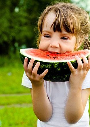 side-melon