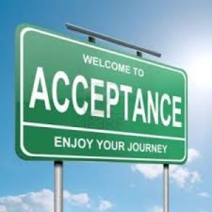 Self Acceptance - Brooklyn Park Therapists
